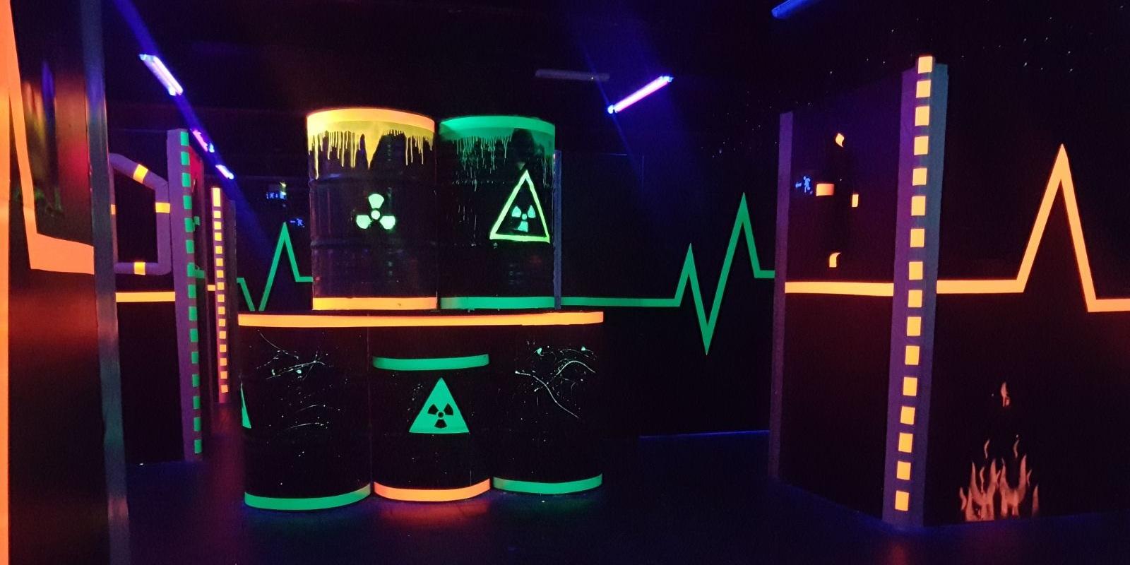 Laser Game Caserta